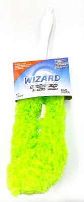 A00733 : Xtra A00733 : Produits ménagers - Produits nettoyants - Plumeau Microfibre XTRA, PLUMEAU MICROFIBRE, 12  x  1UN