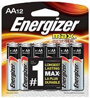 AENAA12 : Batterie Aa (12)