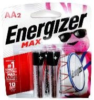 AENAA2 : Batterie Aa(2)