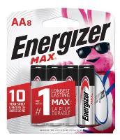 AENAA8-1 : Batterie Aa(8)