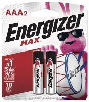 AENAAA2 : Batterie Aaa (2)
