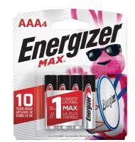 AENAAA4-24 : Batterie Aaa (4)