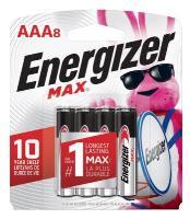 AENAAA8 : Batterie Aaa(8)
