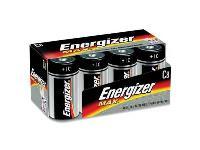 AENC8 : Batterie C (8)