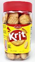 B01196 : Bisc. Mini Crackers (rouge)