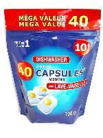 CA6165 : Mega Sac