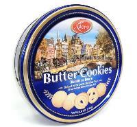 CB0023 : Biscuits Danois (tin Metal)