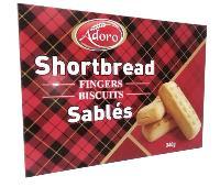 CB004 : Biscuit SablÉs (shorbread)