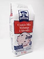CB045-SEPT : Mix À Biscuit Avoine