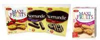 CB674 : Bisc.maxi Fruits & Normandie Ass