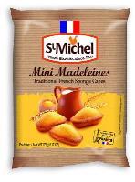 CB853 : Mini Madeleines
