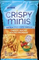 CG186 : Crispy Minis Tortilla Nacho