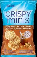 CG1976 : Crispy Minis Maïs Caramel Maison