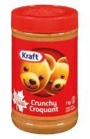 CG2152 : Beurre Arachides Croquant