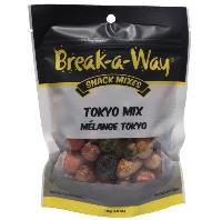 CG2590 : Mél. Tokyo (snack)