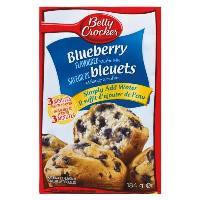 CG3984 : Mix A Muffins Bleuets