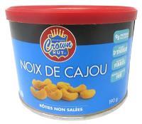 CG5034 : Noix Cajou Sans Sel