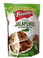 CG7412 : Jalapenos Croustillant