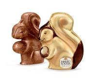 CG9650 : Chocolat (écureuil)
