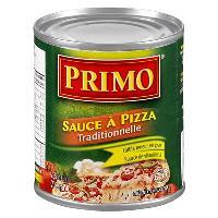 CH202 : Sauce Pizza Traditionelle