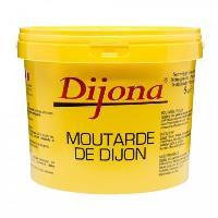 CH49 : Moutarde à L'ancienne