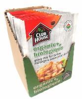 CH5423 : Mel. Sauce Pour Dinde Bio