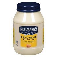CH61 : Mayonnaise Reg.