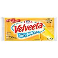 CH912 : From.velveeta 24 Tranch.mince