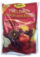 CJ7181 : Cristaux Punch Fruits