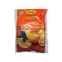 CJ7186 : Cristaux Orange