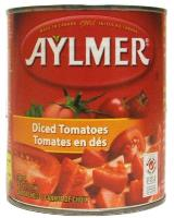CL408 : Tomates En DÉs