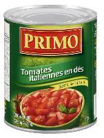 CL445 : Tomates En DÉs