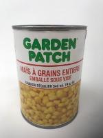 CL98 : Mais Grain