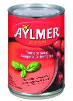 CS0001-1 : Soupe Tomate