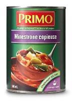 CS61 : Soupe Minestrone