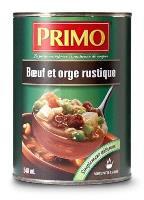 CS88 : Soupe Boeuf & Orge Rustique
