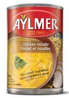 CS92 : Soupe Poulet & Nouilles