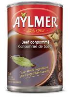 CS95 : Consomme De Boeuf