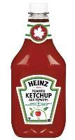 CT3 : Ketchup Comp