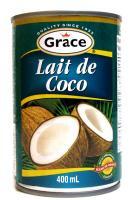 G0022 : Lait De Coco