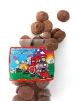 G3412-1 : Choc Macaron (sac)