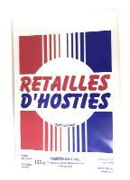 G803 : Retailles Hosties