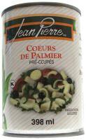 L16 : Coeurs Palmier Coupes