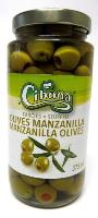 M11 : Olives Man.farcies