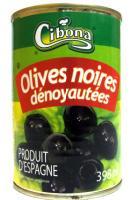 M13-1 : Olives Noires Denoy.